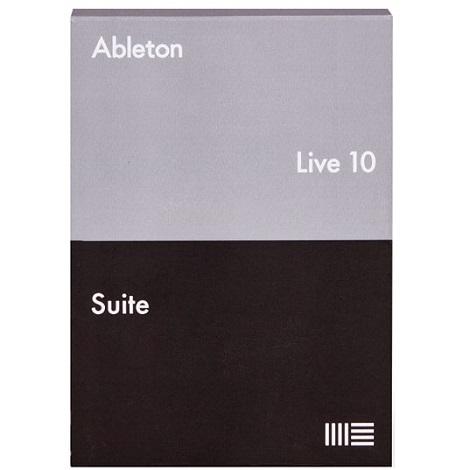 Download Ableton Live Suite 10.1.13