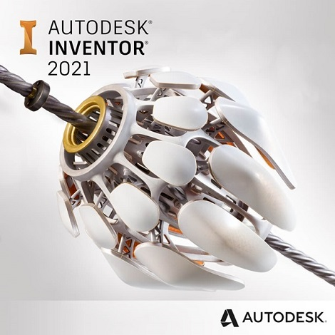 Download Autodesk Inventor Professional 2021