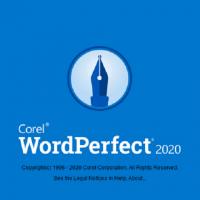 Download Corel WordPerfect Office 2020 v20.0