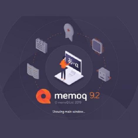 Download Kilgray memoQ Translator Pro 9.3.7