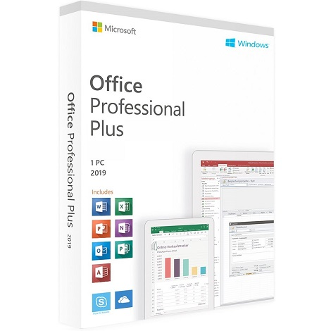Download Microsoft Office 2019 Pro Plus v2004