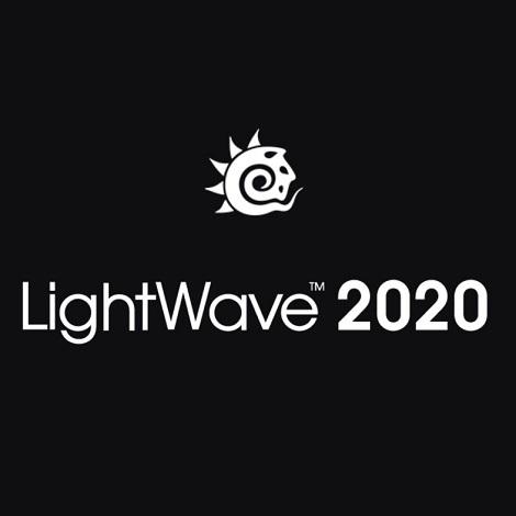 Download NewTek LightWave 3D 2020