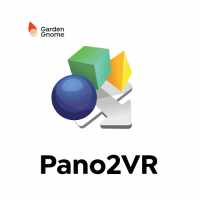 Download Pano2VR Pro 2020 v6.1