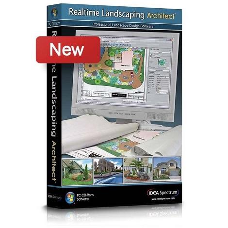 Download Realtime Landscaping Architect 2020 v20.0