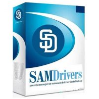 Download SamDrivers 2020 v20.4