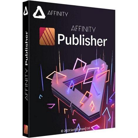 Download Serif Affinity Publisher 1.8.4