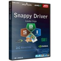 Download Snappy Driver Installer 2020 v1.20 R2000