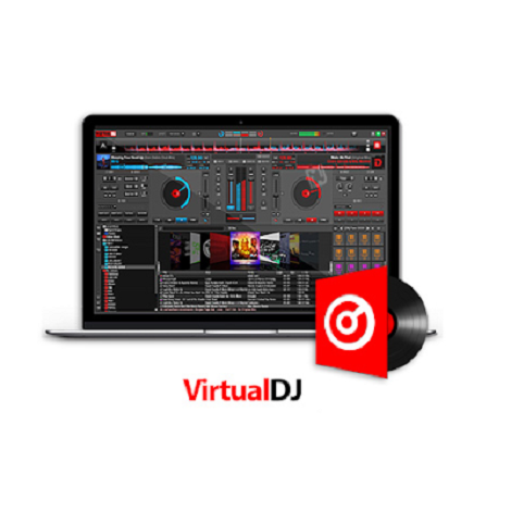 Download Virtual DJ Studio 2020 v8.1