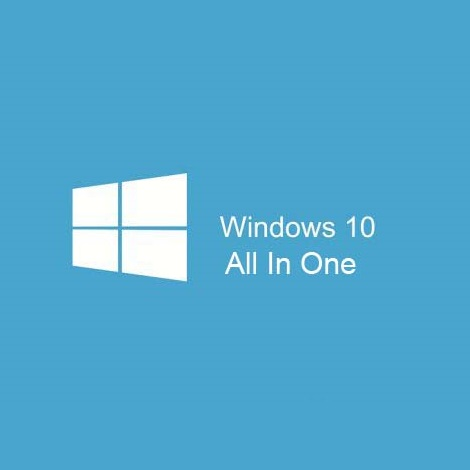 Windows 10 20H1 AIO May 2020