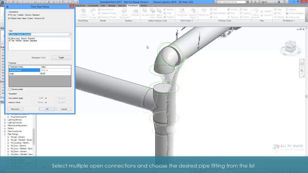 FARO As-Built for Autodesk Revit 2019 Free Download