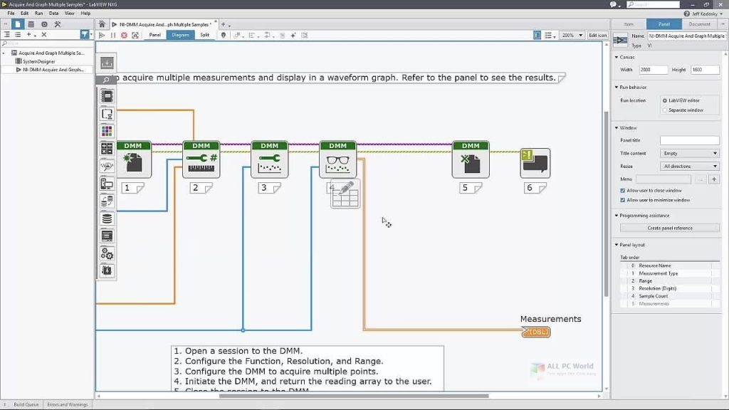 NI LabVIEW 2020 v20.0 Free Download