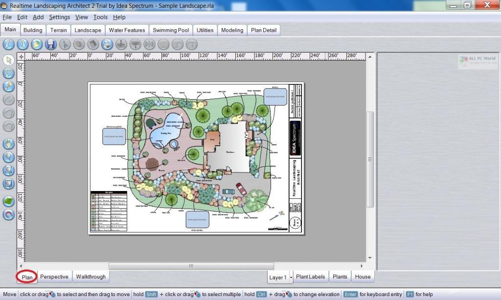 Realtime Landscaping Architect 2020 v20.0 Download