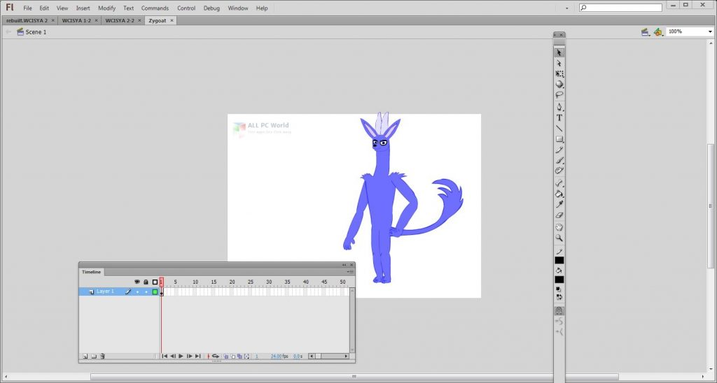 Adobe Flash CS6 Download