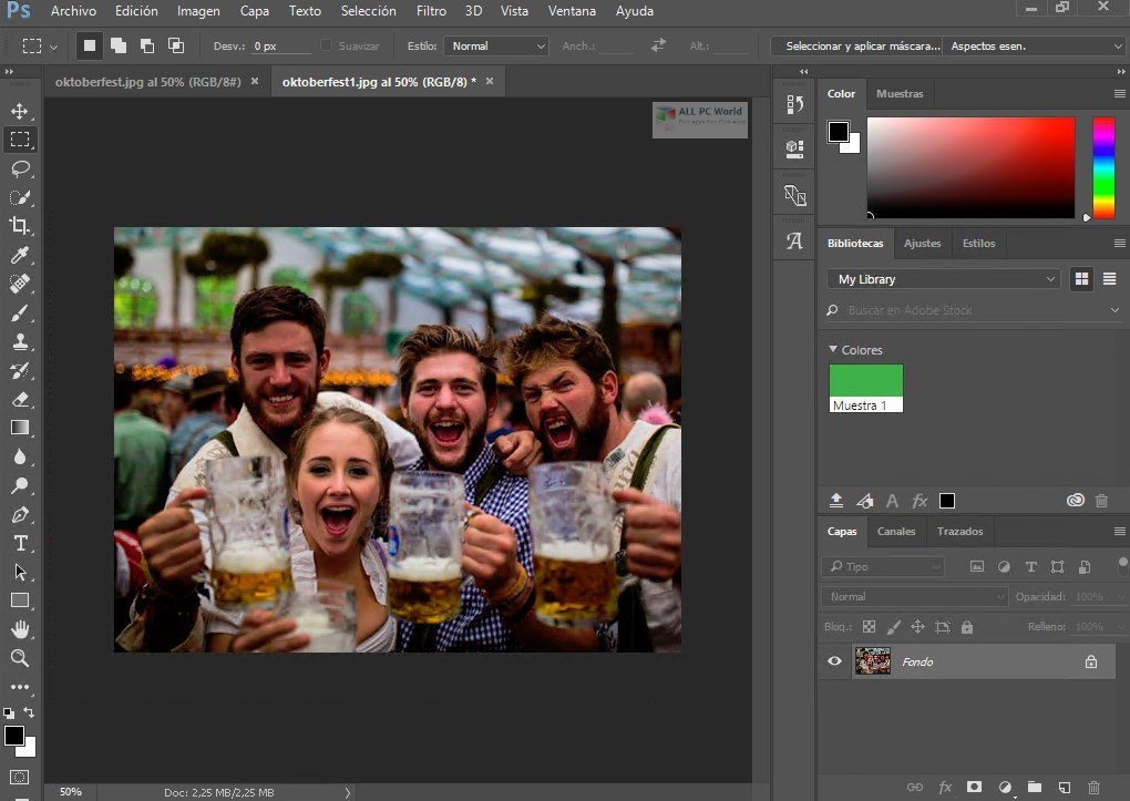 Adobe Photoshop CC 2020 for Windows
