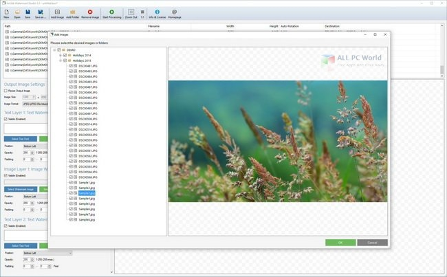 Arclab Watermark Studio 2020 v3.7 Download