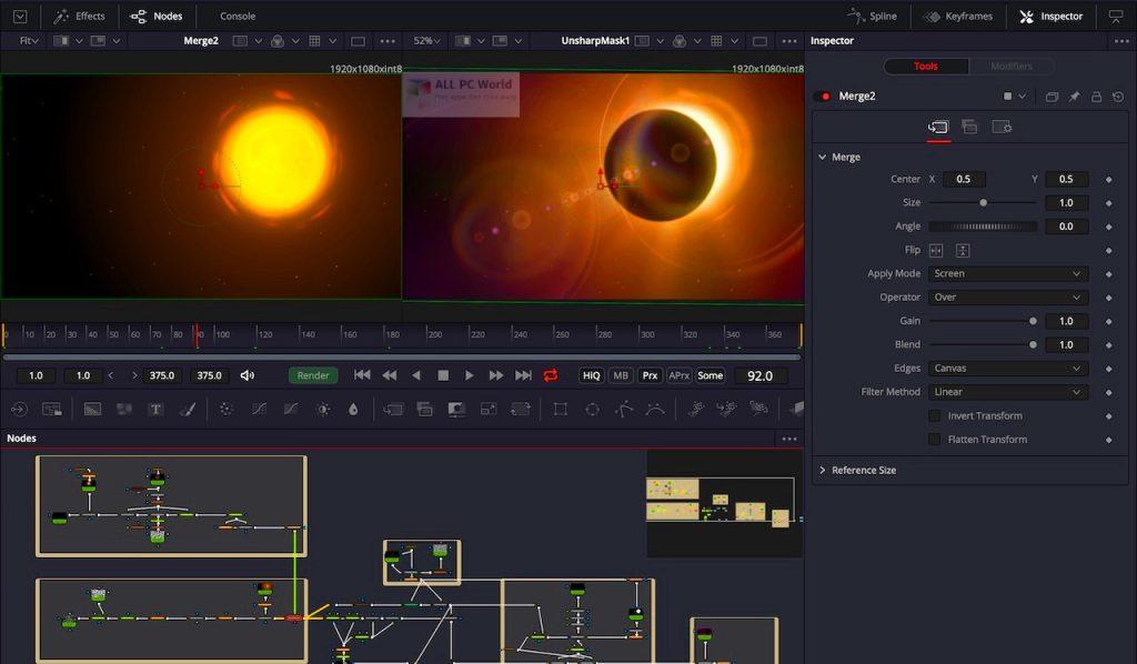 DaVinci Resolve Studio 2020 v16.2.3 Download