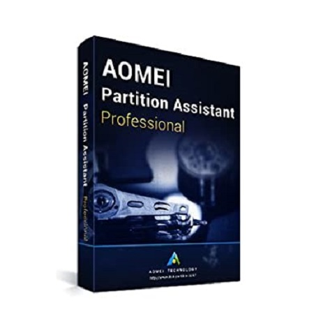 Download AOMEI Partition Assistant 2020