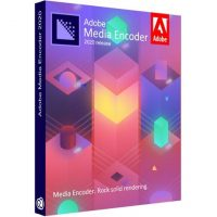 Download Adobe Media Encoder CC 2020