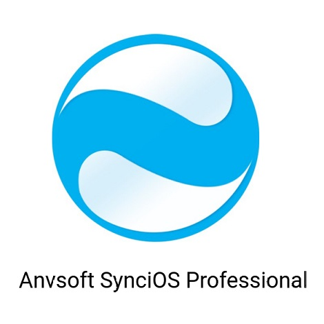 Download Anvsoft SynciOS Professional 2020