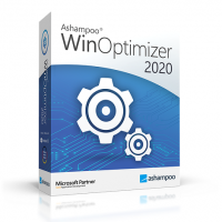 Download Ashampoo WinOptimizer 2020 v18.0