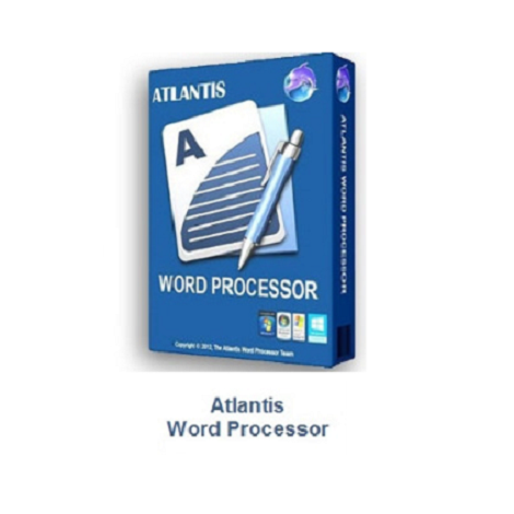 Download Atlantis Word Processor 2020 v4.0