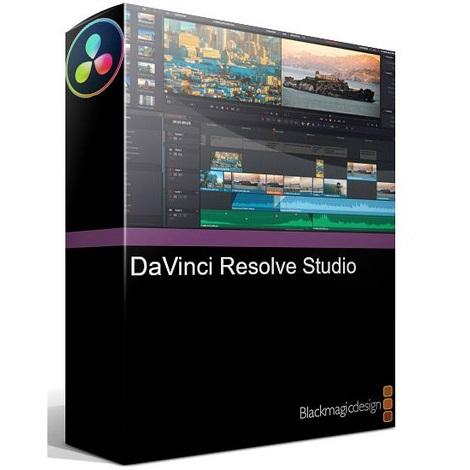 Download DaVinci Resolve Studio 2020 v16.2.3