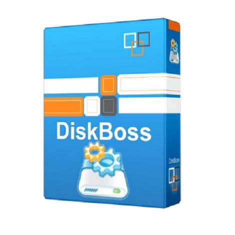Download DiskBoss 11.4