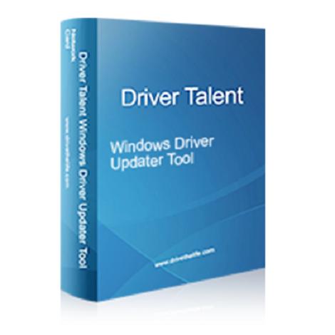 Download Driver Talent Pro 2020