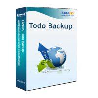 Download EaseUS Todo Backup 2020 v13.2