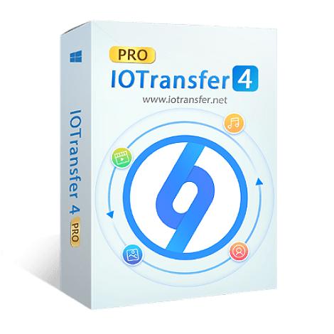 Download IOTransfer Pro 4