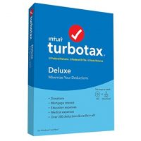 Download Intuit TurboTax 2019
