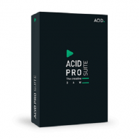 Download MAGIX ACID Pro 10.0