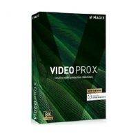 Download MAGIX Video Pro X12 v18.0