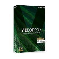 Download MAGIX Video Pro X12 v18.0