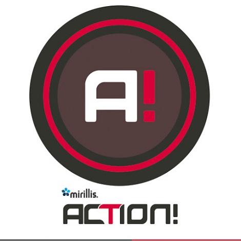 Download Mirillis Action! 4.10