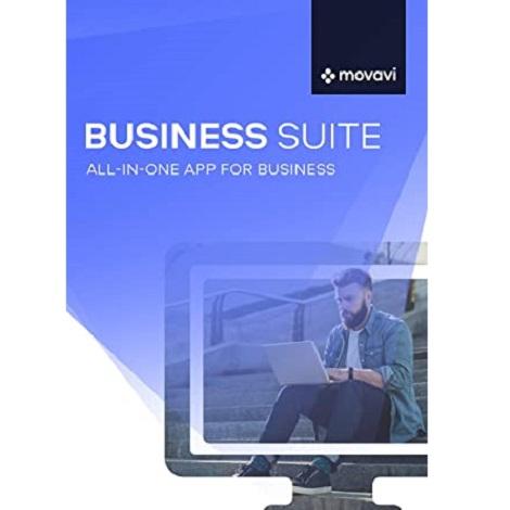 Download Movavi Business Suite 2020