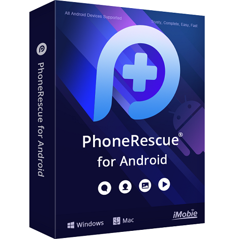 Download PhoneRescue for Android 2020