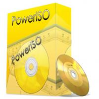 Download PowerISO 2020 v7.7