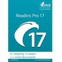 Download Readiris Corporate 2020