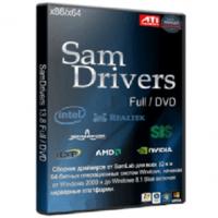 Download SamDrivers 2020 v20.5