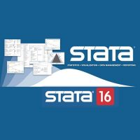 Download StataCorp Stata MP 16.0
