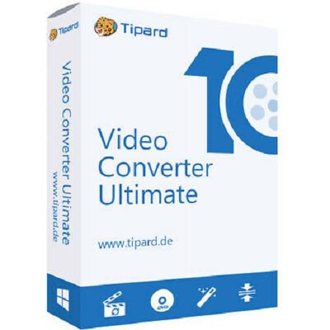 Download Tipard Video Converter Ultimate 2020 v10.0