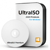 Download UltraISO Premium 2020