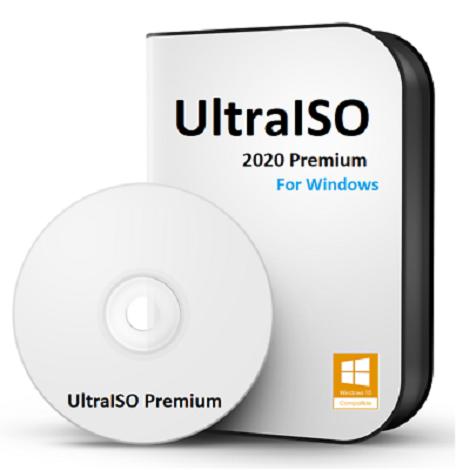 Download UltraISO Premium 2020