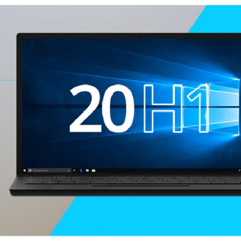 Download Windows 10 Pro 20H1 June 2020