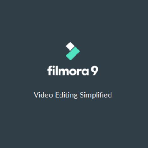 Download Wondershare Filmora 2020 v9.5