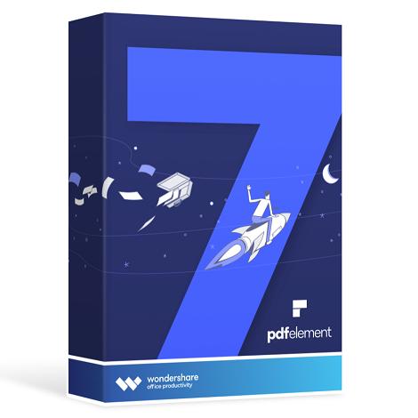 Download Wondershare PDFelement Professional 2020