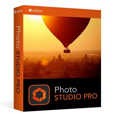 Download inPixio Photo Studio Pro 10 Free