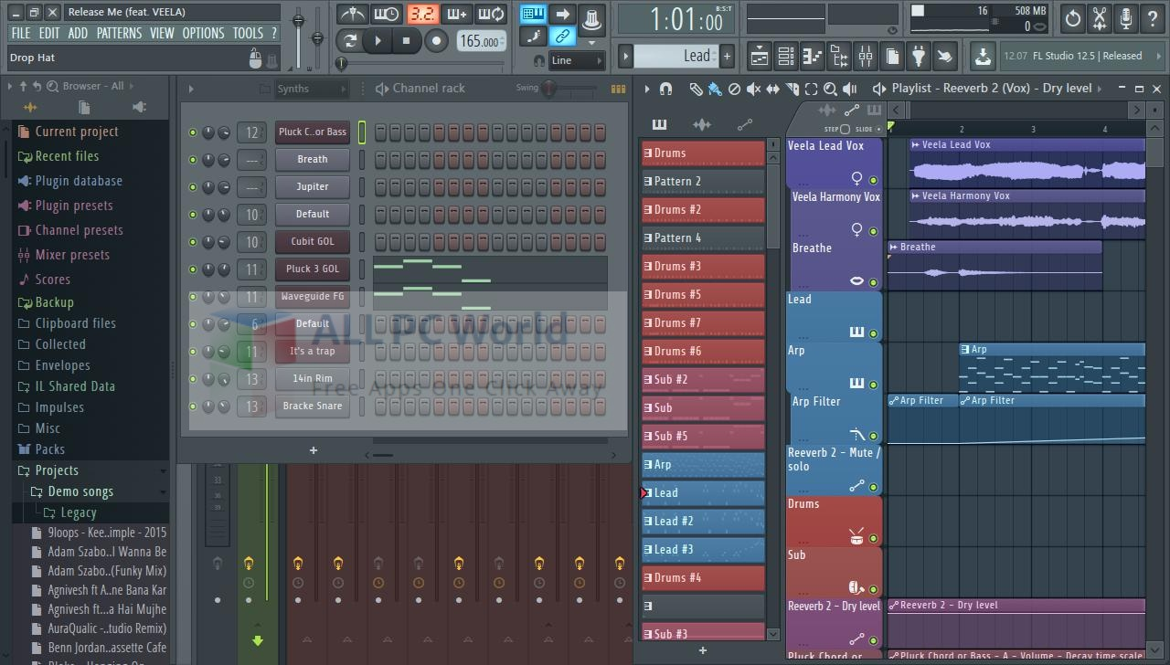 FL Studio 12.5 Free Download