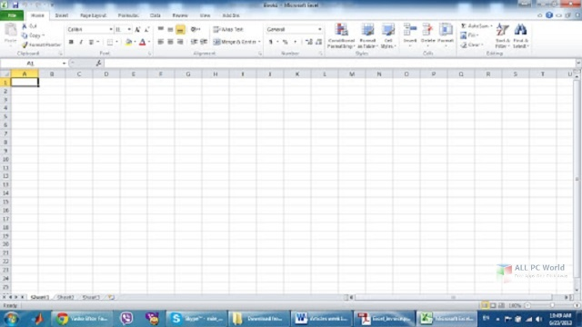 Microsoft Office 2010 Pro Plus Updated June 2020 Free Download